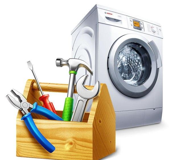 Качественный ремонт стиральных машин на Позняках