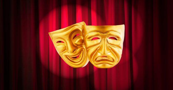 Лучшие театры мира и России