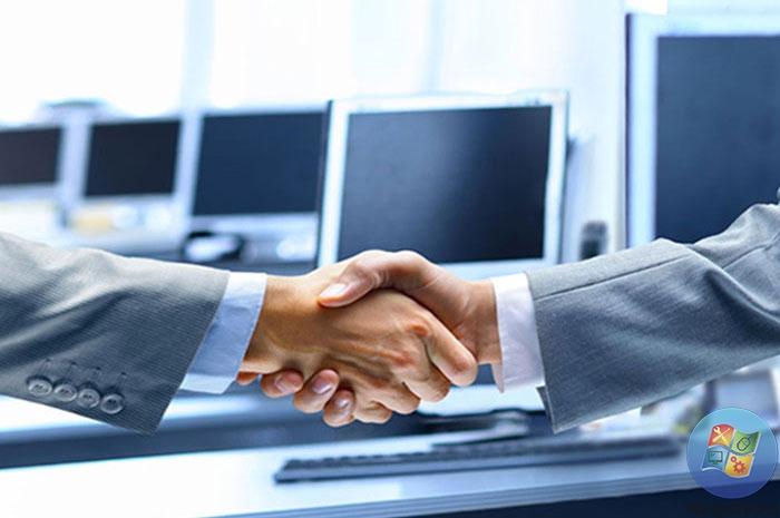 Обслуживание компьютеров, серверов, сети и оргтехники профессионалами