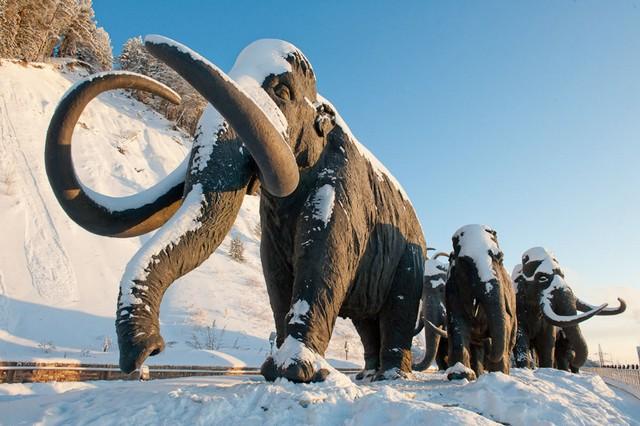 Интересные места, которые стоит посетить на  Урале