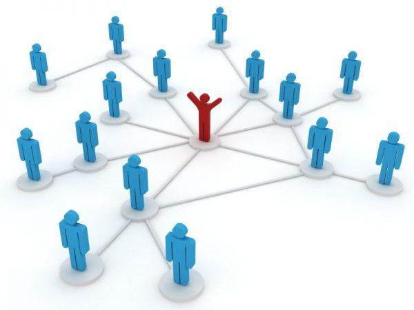 Что такое партнёрская сеть