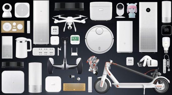 Продукция от бренда Xiaomi в Ижевске по выгодным ценам