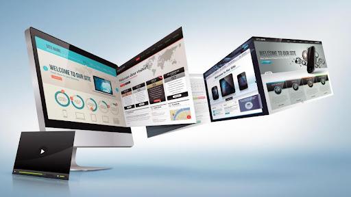 Разработка, создание и продвижение сайтов в Москве