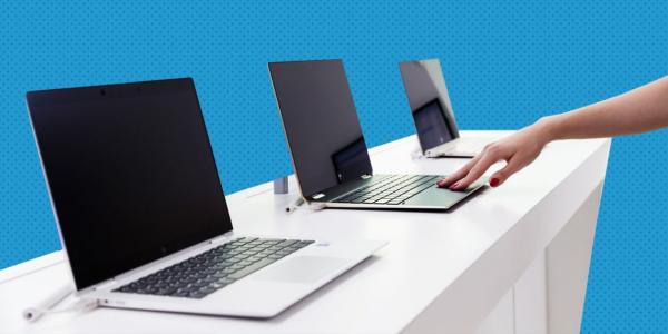 Как выбрать ноутбук в 2021?