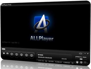 AllPlayer – плеер для всех форматов