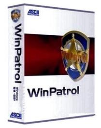 WinPatrol – удобный и функциональный антишпион