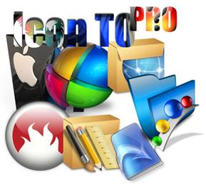 IconTo – программа для изменения иконок