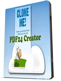PDF24 Creator – создание PDF бесплатно