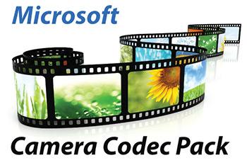 Microsoft Camera Codec Pack – предпросмотр файлов RAW в проводнике