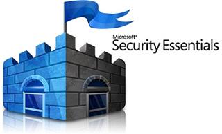 Microsoft Security Essentials – защита от вредоносных программ