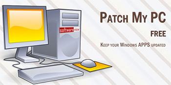 Patch My PC – утилита для слежения за обновлениями на вашем ПК