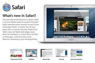 Safari больше не будет выпускаться для Windows