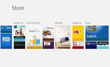 20 тыс. приложений в магазине Windows Store – успех или неудача?