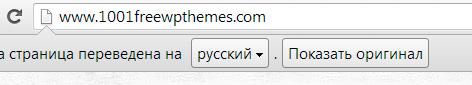 Переводчик В Chrome - фото 7