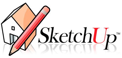 SketchUP для трехмерного моделирования