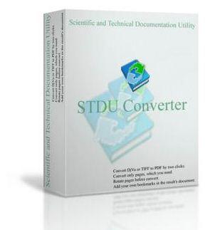 Программа для конвертации DjVU в PDF